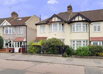 Thumbnail 3 bedroom end terrace house to rent in Bush Road, Buckhurst Hill, Essex.