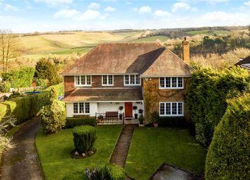 Thumbnail 5 bed detached house for sale in Lunghurst Road, Woldingham, Surrey