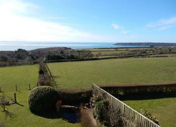 Thumbnail 7 bed detached house for sale in Penmaen, Gower, Swansea