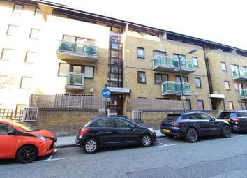 Thumbnail 3 bed flat for sale in St. Mary Graces Court, London