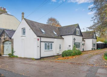 4 bed link-detached house for sale in Mill Lane, Stotfold, Hitchin, Herts SG5