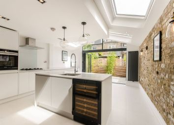 Thumbnail 4 bedroom terraced house for sale in Hiley Road, Kensal Green