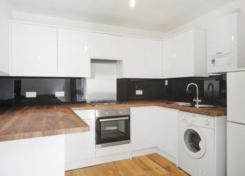 Thumbnail 4 bedroom flat to rent in Cedars Road, London