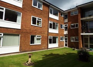 Thumbnail 2 bedroom flat for sale in Moorlands, 103 Garstang Road, Preston, Lancashire