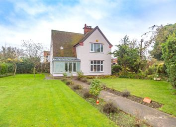 Wash Lane, Clacton-On-Sea CO15. 4 bed detached house for sale