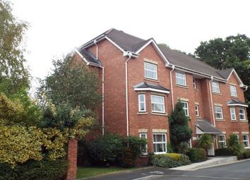 Thumbnail 2 bed flat to rent in Braystones Close, Timperley, Altrincham