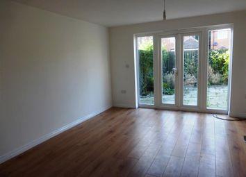 Thumbnail 3 bedroom property to rent in Jentique Close, Dereham