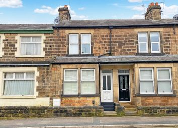 Dixon Terrace, Harrogate HG1. 2 bed terraced house for sale