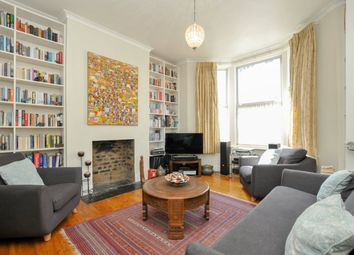 Thumbnail 3 bed terraced house to rent in Manse Road, London