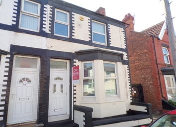 Thumbnail 2 bed property to rent in Larch Road, Birkenhead