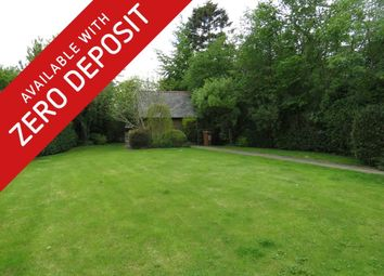 Thumbnail 5 bed property to rent in Bury Lane, Datchworth, Knebworth