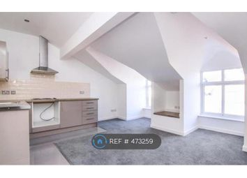 Thumbnail 1 bed flat to rent in Freehold Street, Liverpool