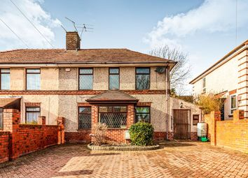Thumbnail 3 bedroom semi-detached house for sale in Owlings Place, Hillsborough, Sheffield