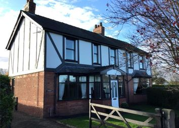 Thumbnail 4 bedroom detached house for sale in Ashlyn Nurseries, Whittle Hill, Woodplumpton, Preston