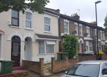 Thumbnail Room to rent in West Road, London