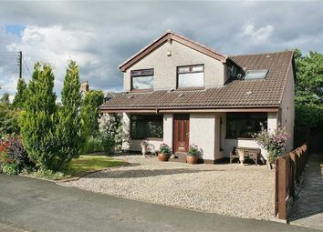 Thumbnail 3 bed detached house for sale in Cedar Road, Banknock, Stirlingshire