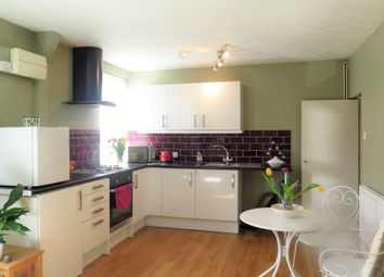 1 bed flat for sale in Merton Street, Banbury OX16