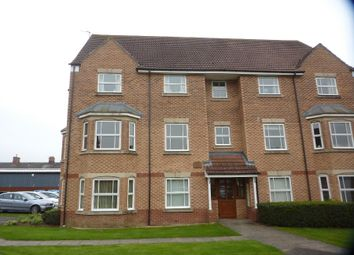 Thumbnail 2 bedroom flat to rent in Weavers Green, Romanby, Northallerton