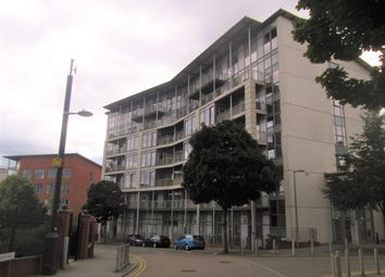 Longleat Avenue, Edgbaston, Birmingham B15. 2 bed flat