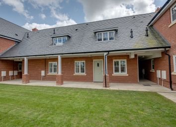Thumbnail 2 bed flat for sale in Orchard Brook, Long Melford, Sudbury