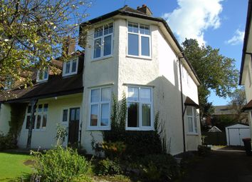 Thumbnail 4 bed property to rent in Woodville Road, Newport