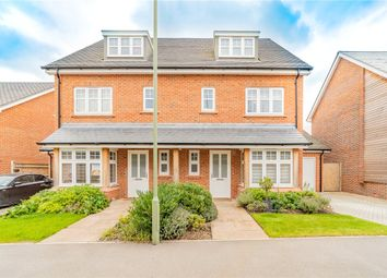 3 bed semi-detached house for sale in Starling Way, Fleet, Hampshire GU51