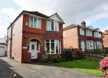 Thumbnail 3 bed detached house for sale in Manchester Road, Bury