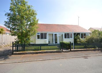 4 bed detached bungalow for sale in Cliffe Road, Little Neston, Neston CH64