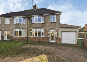Thumbnail Semi-detached house to rent in Heversham Road, Bexleyheath