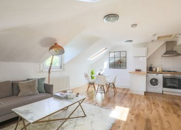 Thumbnail 1 bed flat for sale in 26 Morley Road, Lewisham