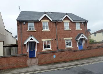 Thumbnail 3 bedroom semi-detached house to rent in Commodore Road, Lowestoft