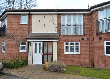 Thumbnail 1 bed flat for sale in Haunch Close, Kings Heath, Birmingham