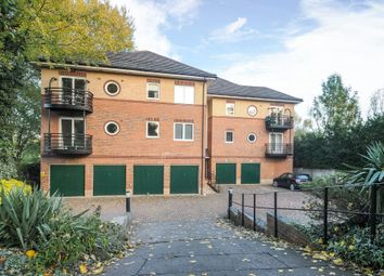 Thumbnail 2 bedroom flat for sale in Willowbrook, North Oxford