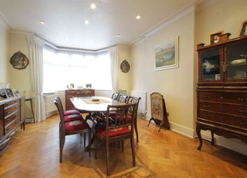 Thumbnail 4 bed detached house to rent in Rundell Crescent, London