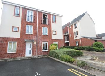 1 bed flat for sale in Ayrshire Close, Chorley PR7