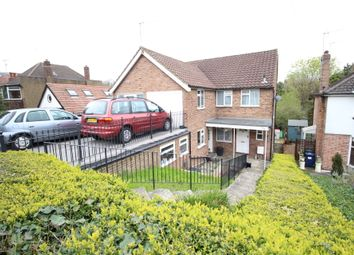 Thumbnail 3 bed semi-detached house for sale in Crescent Road, New Barnet