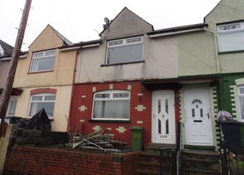 Thumbnail 2 bed terraced house for sale in Graig Terrace, Abercwmboi, Aberdare