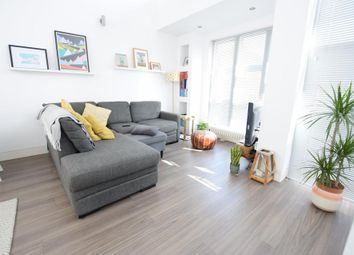 2 bed end terrace house to rent in Farmer's Road, London SE5