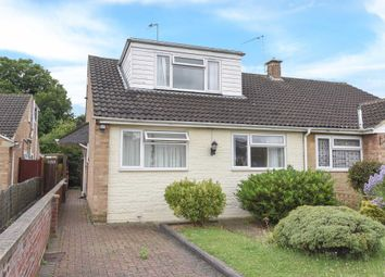 Thumbnail 3 bed bungalow for sale in Balliol Road, Bicester