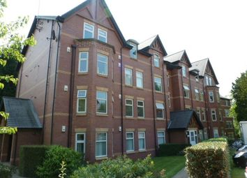 Thumbnail 2 bed flat to rent in Park Avenue, Mossley Hill, Liverpool