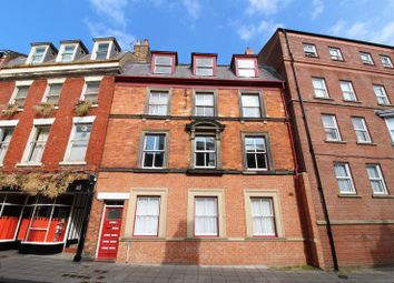Thumbnail Block of flats for sale in Granby Place, Queen Street, Scarborough