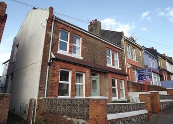 Thumbnail 3 bed property to rent in Bear Road, Brighton