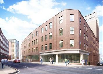 1 bed flat for sale in Sovereign House Queen Street, Sheffield S1