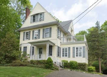 Thumbnail 6 bed property for sale in 81 Brookside Drive, Greenwich, Ct, 06830