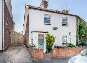 Thumbnail 2 bed terraced house for sale in Rose Street, Tonbridge