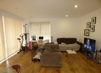 Thumbnail 1 bed flat to rent in Harris Lodge, Kidbrooke