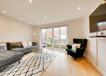 Thumbnail 3 bed property for sale in Abbess Terrace, Loughton