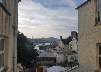 Thumbnail 1 bed flat to rent in South Road, Aberystwyth