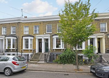 Thumbnail 3 bed maisonette for sale in Killowen Road, London