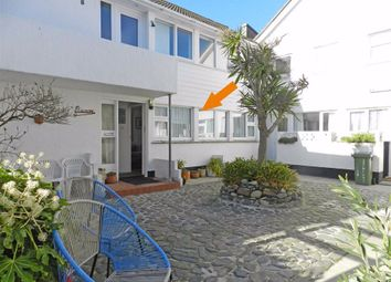 Thumbnail 1 bed flat for sale in Beach Court, Porthgwidden, St. Ives